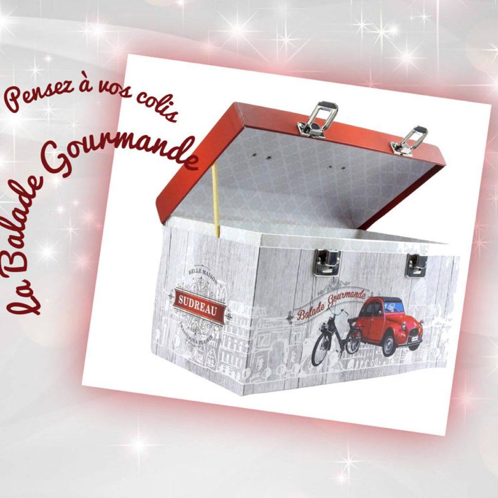 Cadeaux de Noel - Sudreau